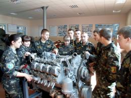 Чернівецькі податківці розповіли, чому витрати на оплату навчання на військовій кафедрі до податкової знижки не включаються