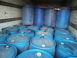 Чернівчанин сплатить 65 тисяч штрафу за реалізацію контрафактного спирту