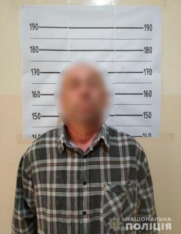На Буковині затримали чоловіка, якого підозрюють у вбивстві співмешканки