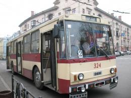 У Чернівцях з першого серпня подорожчає проїзд у тролейбусах