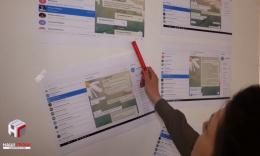 Відомого бізнесмена з Буковини засвітили у «тіньовій» команді Зеленського (відео)