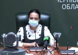 У Чернівецькій ОДА заявили, що в окремих ковід-лікарнях з'явились «елітні» відділення