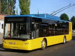 У Чернівцях хочуть запустити тролейбус до Коровії