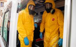 У Чернівцях за день госпіталізували чотирьох пацієнтів з підозрами на коронавірус
