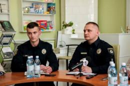 Екс-заступник головного патрульного Чернівців очолив патрульну поліцію в іншій області