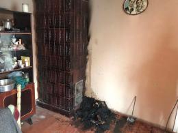 На Буковині через отруєння чадним газом загинула пенсіонерка