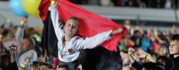 Чернівецька міськрада ухвалила рішення про порядок і дати використання червоно-чорного прапора у місті