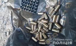 У Чернівцях молодик посеред вулиці вистрелив у чоловіка (фото)