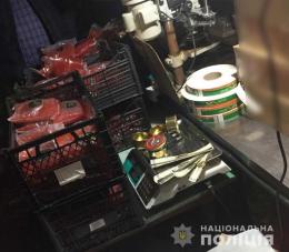 Буковинця судитимуть за розповсюдження фальсифікованої ікри (фото)
