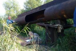 У водоканалі назвали причину аварій на водогоні під Чернівцями