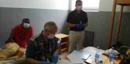 На Буковині виявили грубі порушення прав затриманих іноземців
