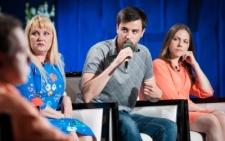 В'язні Кремля, які повернулися в Україну, в прямому ефірі Шустер LIVE розповіли свої історії