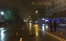 В мережі з'явилося відео з місця жахливого ДТП у Чернівцях (+2 відео)