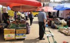 У Чернівцях торгувати власною городиною можна без податків