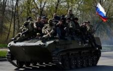 Розвідка Канади вважає, що Росія готується до нової відкритої війни - ЗМІ