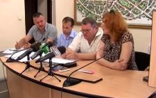 За матір з двома дітьми заступилися депутати, благодійники та правозахисники (+3 відео)