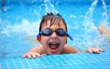 У Чернівцях діє програма розвитку плавання  (відео)