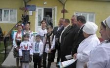 На Буковині у Горбівцях відкрили сімейну амбулаторію
