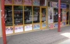 Війна за магазин у Чернівцях (відео)