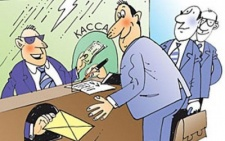 На Буковині виплачувати зарплату у «конвертах» стає невигідно