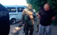 Поліція у Чернівцях затримала злочинця, влаштувавши справжнє