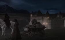 Хотинська фортеця потрапила в рекламний ролик світового бренду (відео)