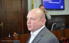 Секретар міськради Василь Продан розповів про сценарій із відставкою мера Олексія Каспрука