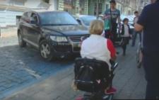 Поліція у Чернівцях провела рейд парковками (відео)