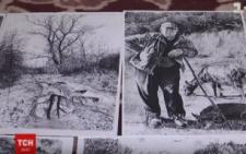 Слюсар з Буковини малює картини кульковою ручкою (відео)