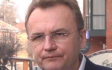 Андрій Садовий у Чернівцях розповів, чому об'єднався з Анатолієм Гриценком (відео)