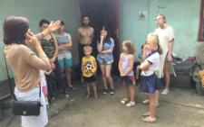 Через алкоголь у Чернівцях в матері забрали 7 дітей (шокуючі фото) .