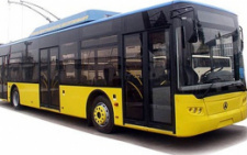 Чернівецька міськрада виділила 24 мільйони гривень на закупівлю тролейбусів