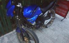 На Буковині неповнолітній викрав мотоцикл та врізався в авто