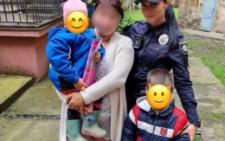 У Чернівцях жінка допомогла повернути додому дворічну дівчинку