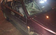 На Винниченка автомобіль збив на смерть пішохода
