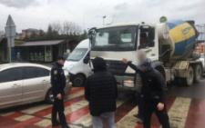 У Чернівцях на Героїв Майдану сталося одразу дві ДТП