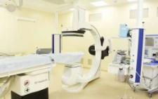 У лікарнях Буковини з'являться п'ять нових апаратів КТ і два ангіографи