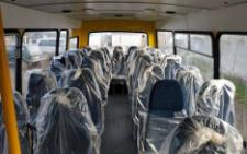 Для учнів Заставни придбали новий шкільний автобус «ATAMAN» (фото)