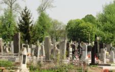 У Чернівцях з грудня зростуть послуги поховання на кладовищі по вулиці Зеленій