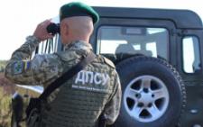На Буковині прикордонники затримали групу молодиків без документів