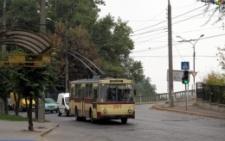 Три тролейбуси в Чернівцях вирішили здати на брухт