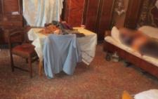 На Буковині у Веренчанці старший брат заколов молодшого (фото)