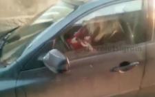 «Це норма?»: у Чернівцях водійка користувалася мобілкою під час кермування (відео)