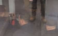 У Чернівцях правоохоронці проводять обшуки в офісах охоронної фірми «Тигр» (відео)