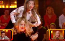 Чернівчанки розcмішили коміків на 10 тисяч жартом про концерт Винника (відео)