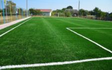У Чернівцях гімназія №7 отримає новий футбольний майданчик