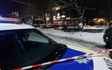 Вночі у Чернівцях на Степана Бандери шукали вибухівку (фото)