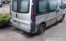 У Чернівцях розшукують невідомих, які пошкодили більше 20 автомобілів