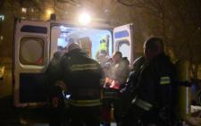 У Чернівціх в палаючій багатоповерхівці загинув чоловік, пожежники евакуювали 31 людину