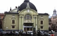 У Чернівцях раптово померла працівниця драмтеатру